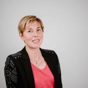 Marie-Agnès Fages fondatrice de l'agence LEGAL BY DESIGN spécialisée dans le legal design thinking