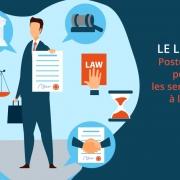 Le legal design aide à la compréhension du droit